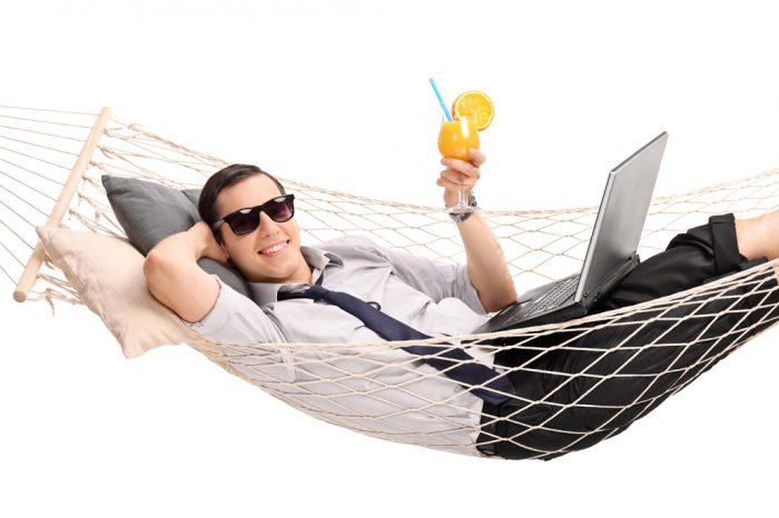Agil im Home Office – Kontrollieren Sie noch oder chillen Sie schon?