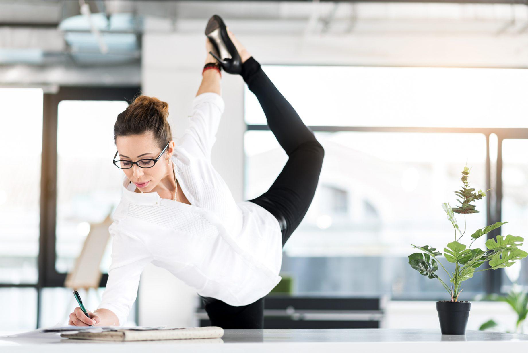 BGM oder Arbeitsschutz - Was braucht mein Unternehmen