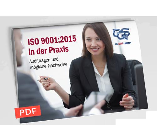 ISO 9001 Kostenfreies Whitepaper