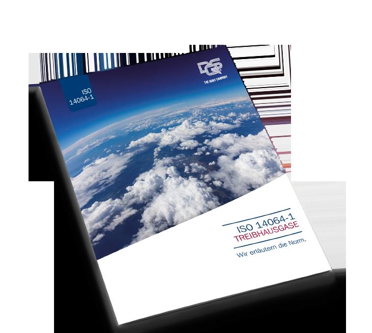 Whitepaper THG-Bilanz ISO 14064-1