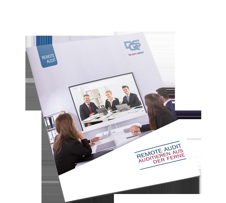 Remote Audit Whitepaper