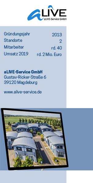 ISO 27001 Zertifizierungen Erfahrungen der aLIVE-Service GmbH