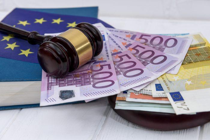 Verstoß gegen DS-GVO - Geldbußen bei Verstoß