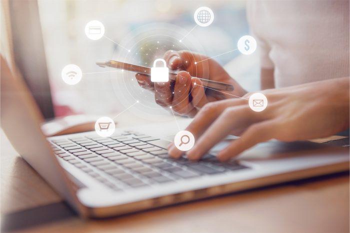 Datenschutz, Datensicherheit