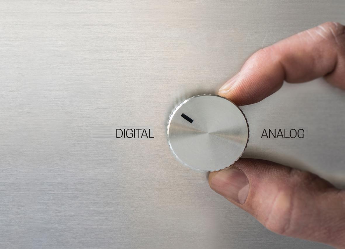 Qualitätsmanagement Digitalisierung