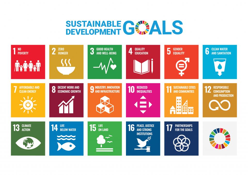 Sustainable Development Goals: Das Ziel 7 lässt sich mit systematischem Energiemanagement erreichen.