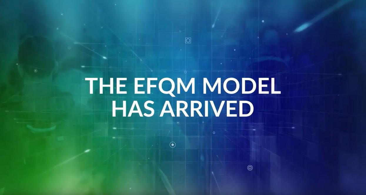2020: Das neue EFQM-Model ist da, DQS