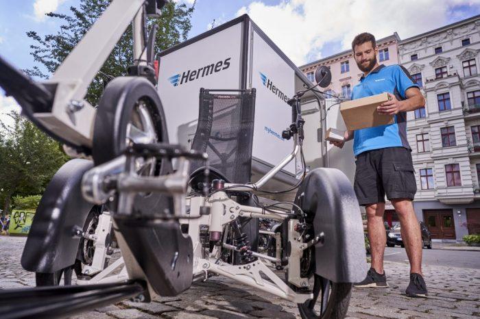 Erfahrungen mit ISO 14001 Hermes