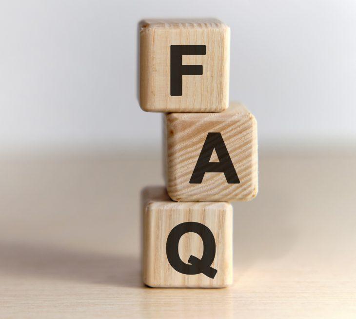 FAQ DQS