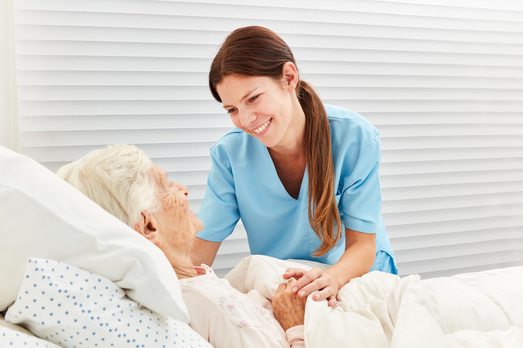 Qualitätsmanagement in der Pflege