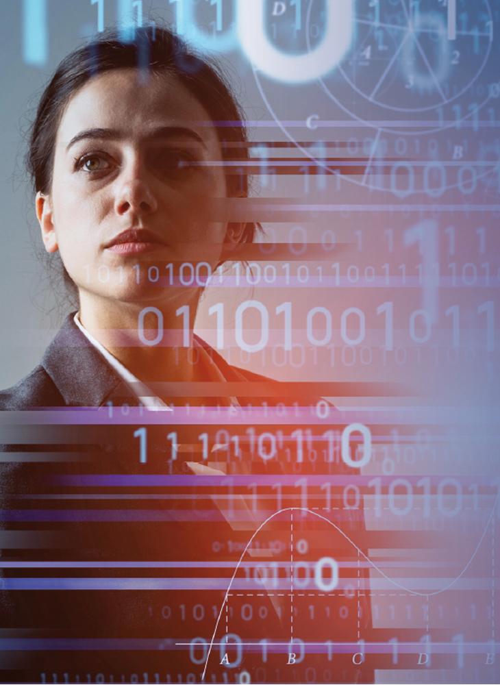 Digitales Bewusstsein