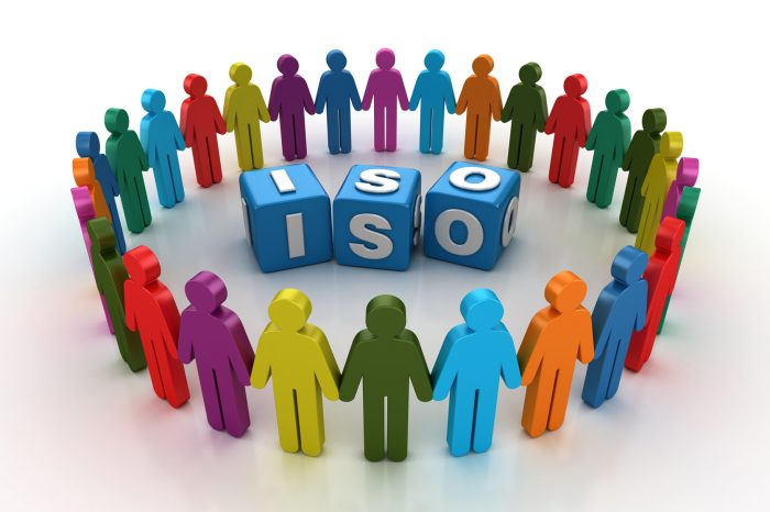 Neues aus der ISO Normenwelt