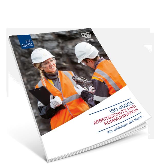 Arbeitsschutz und Kommunikation