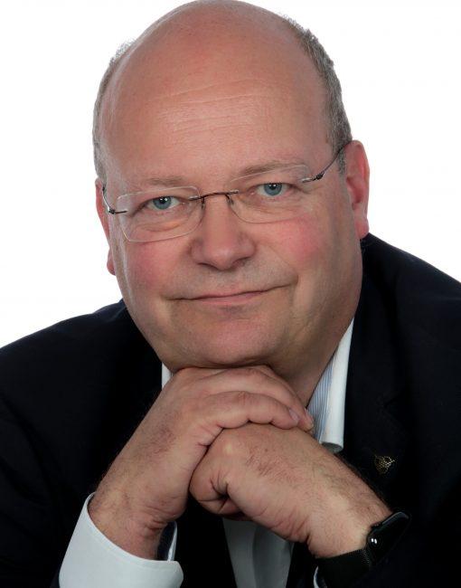 Jens Nicolaysen