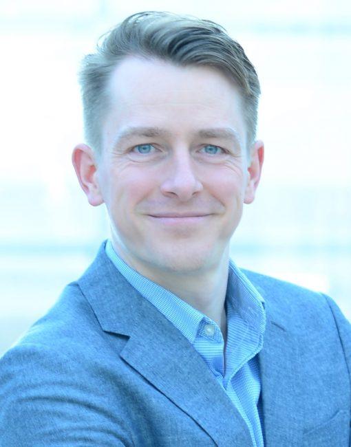 Dr. Phillip Käser
