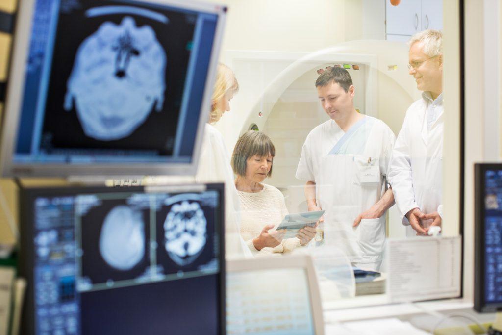 KRITIS: Informationssicherheit im Krankenhaus