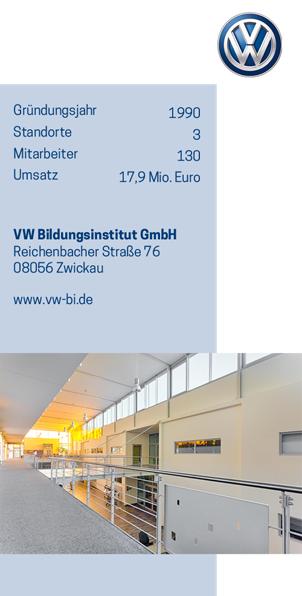 Service Excellence Zertifizierung der VW BI - Case Study