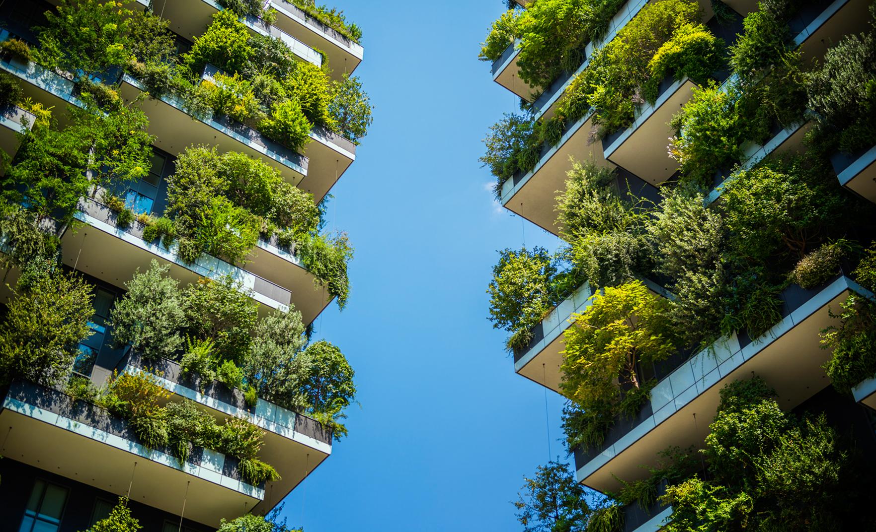 Umweltleistung - was fordert die Norm